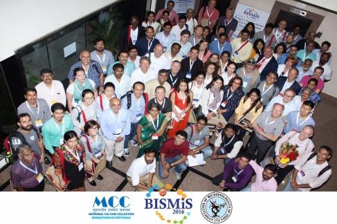 2016 BISMiS Meeting