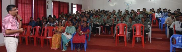 2017 Sanjivani College