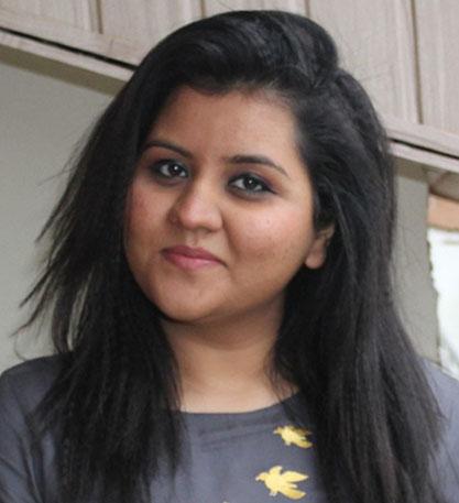 Chitrangni Singh