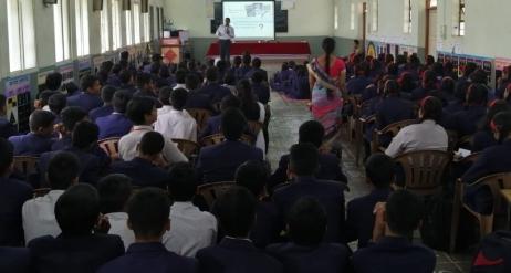 2019 Sadhana School Pune