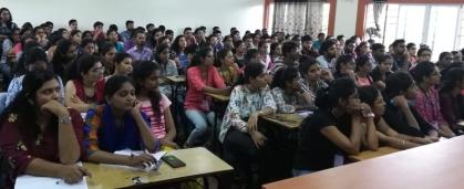 2019 Modern College Pune