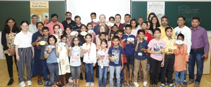 2019 Foldscope Workshop
